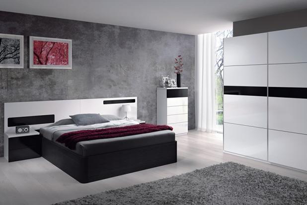 Habitaciones de matrimonio los 10 imprescindibles hoy for Catalogo de dormitorios de matrimonio modernos