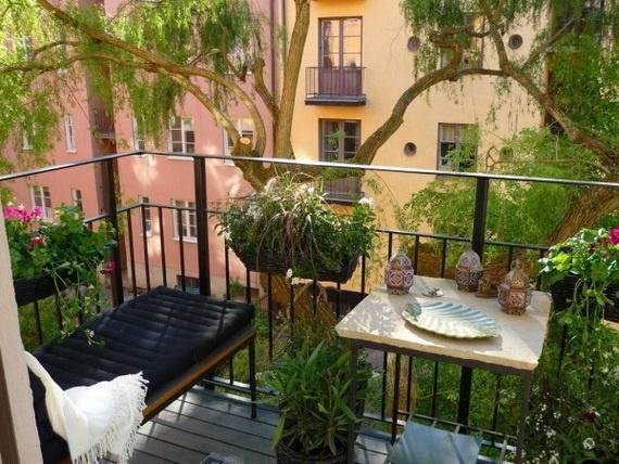 decoracion espacios pequeños exteriores