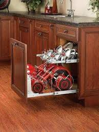 accesorios de gavetas de cocina