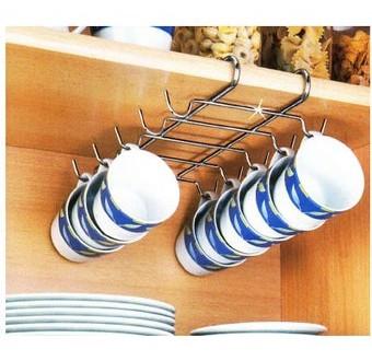Organizadores de cocina hoy lowcost for Organizador utensilios cocina