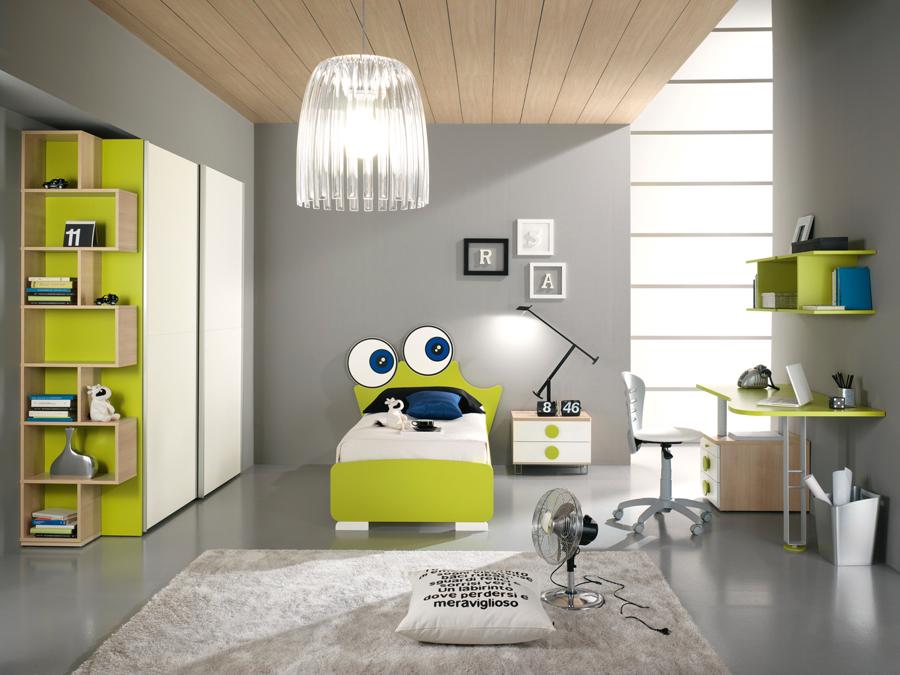 Decoraci n de cuartos infantiles un reto asequible hoy - Precios de habitaciones infantiles ...
