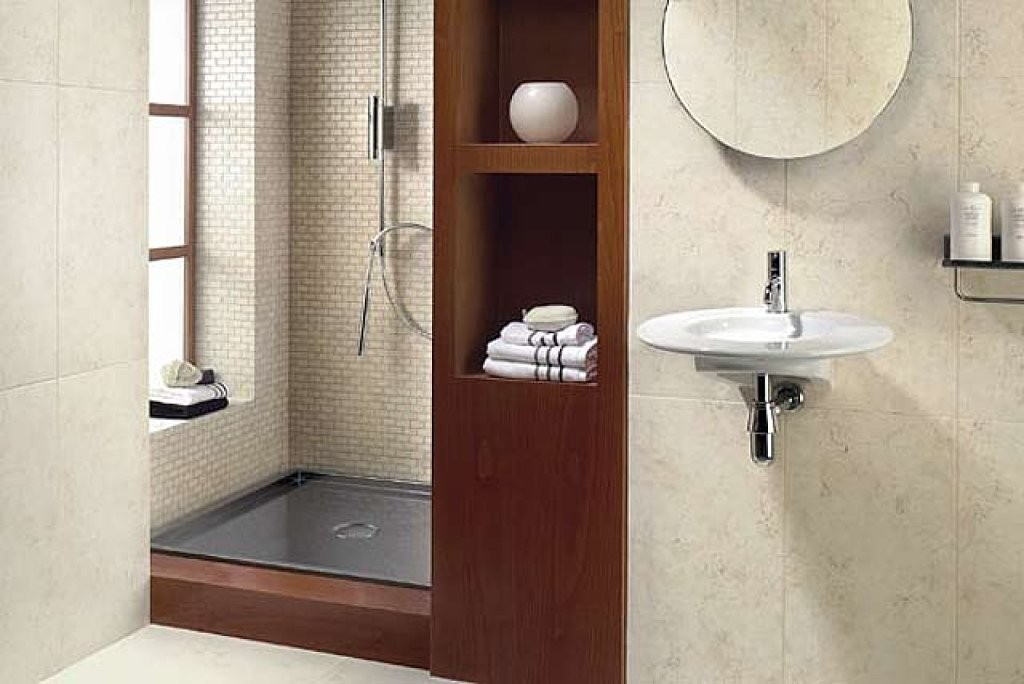 decoracion baños espacios pequeños
