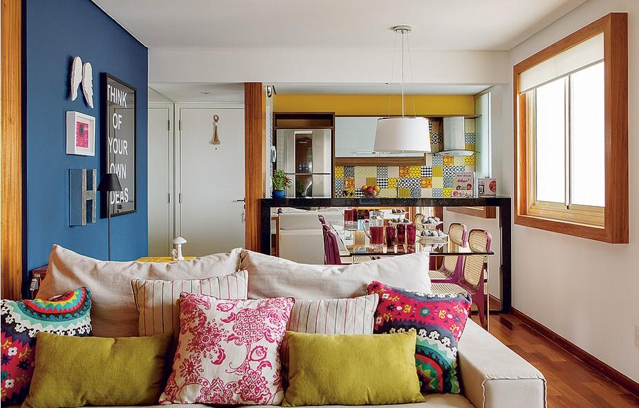 Como decorar espacios peque os trucos geniales hoy lowcost - Trucos para casas pequenas ...