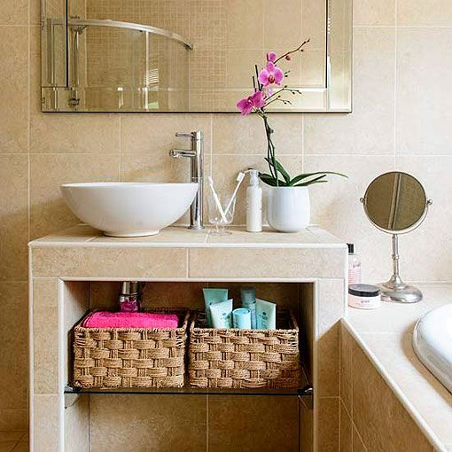 baño low cost