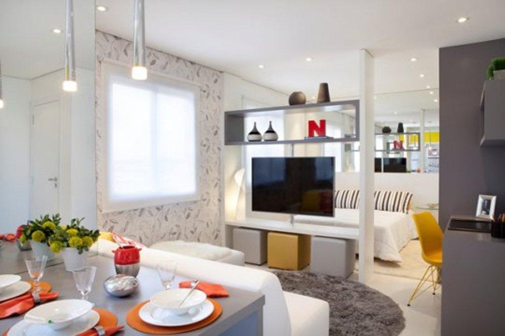 Como decorar espacios peque os trucos geniales hoy lowcost Decoracion de apartaestudios pequenos