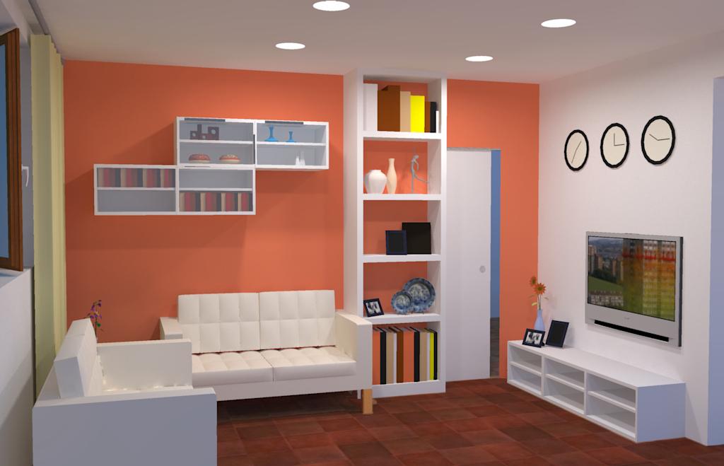 Muebles de salon baratos decoracion 2018 hoy lowcost - Muebles de salon baratos conforama ...