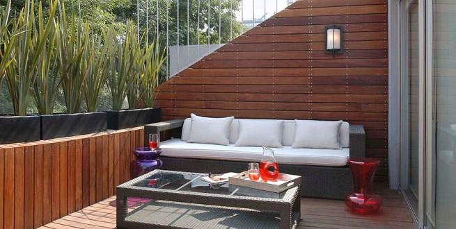 Decoraciones De Terrazas Y Balcones Hoy Lowcost - Decoraciones-de-terrazas