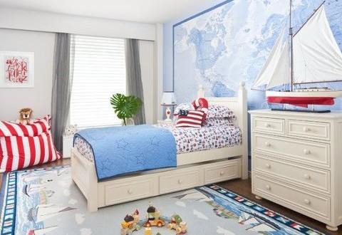 diseño habitaciones infantiles | Hoy LowCost