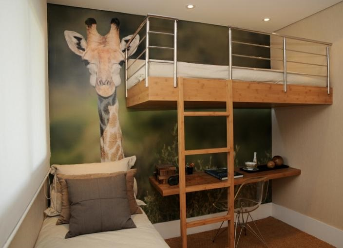 Como decorar espacios peque os trucos geniales hoy lowcost for Em muebles