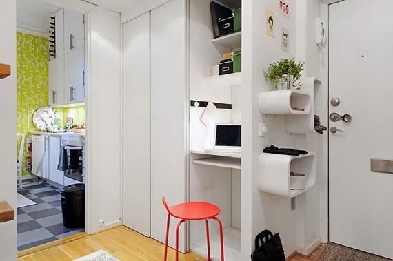 galeria de fotos de como decorar espacios pequeos