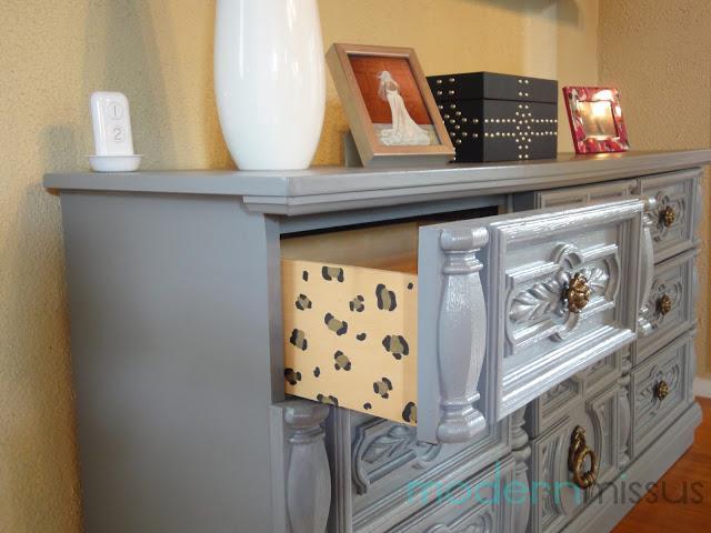 muebles de salon clasico restaurados  Hoy LowCost