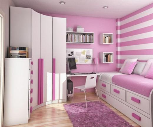 armarios para cuartos infantiles