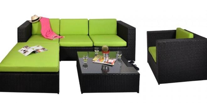 Muebles De Hoy : Muebles para terraza hoy lowcost