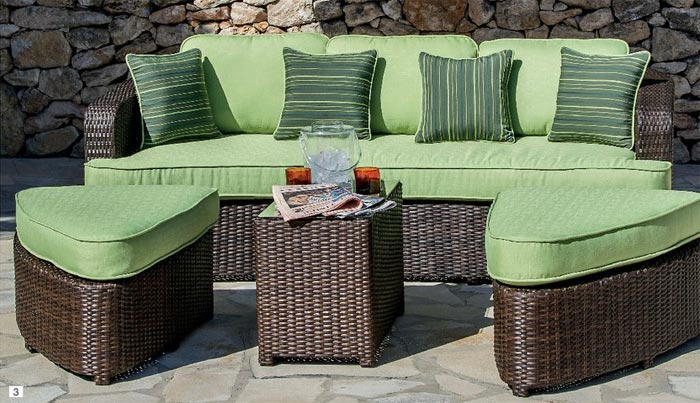 Muebles de plastico para terraza 20170727115842 for Muebles jardin exterior modernos