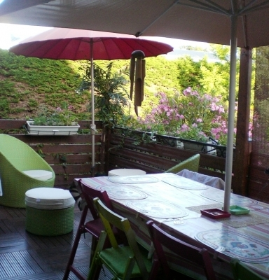 muebles para terrazas