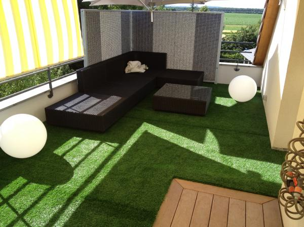terraza diseño moderno | Hoy LowCost