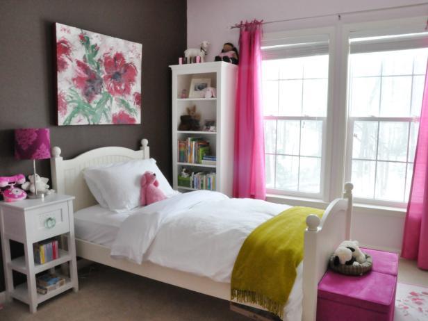 Como decorar el cuarto de una ni a 1001 ideas hoy lowcost for Dormitorios para ninas adolescentes