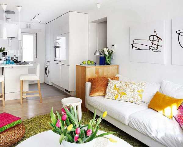 apartamento 30 metros moderno