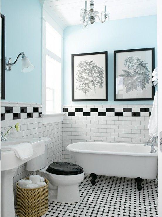 Decorar Un Baño Pequeno Con Poco Dinero:baños pequeños decoracion