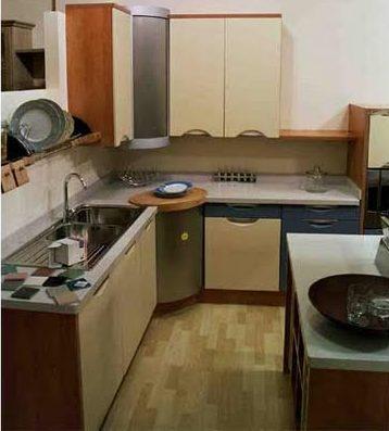 ideas de espacio cocinas modernas