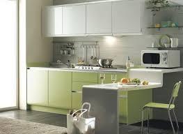 cocinas modernas pequeñas para loft