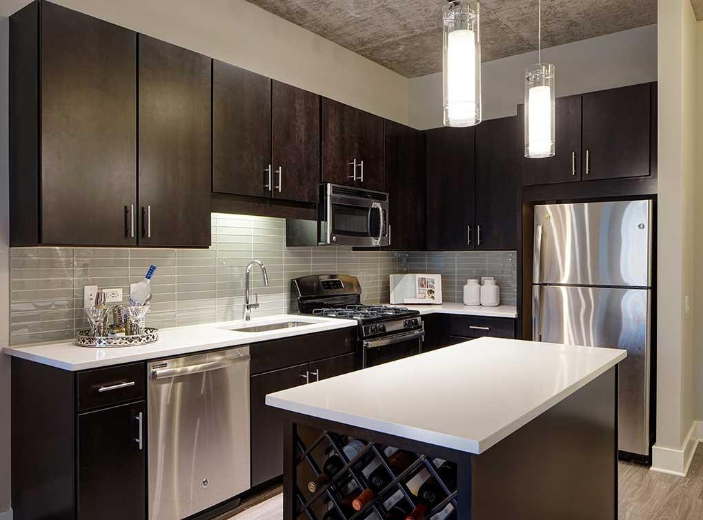 Decorar Baños Oscuros:Kitchen Design Ideas