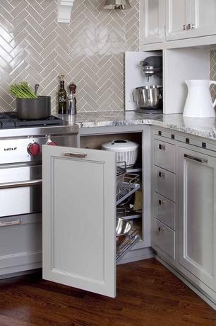 Cocinas peque as funcionales hoy lowcost for Cocinas pequenas modernas y funcionales