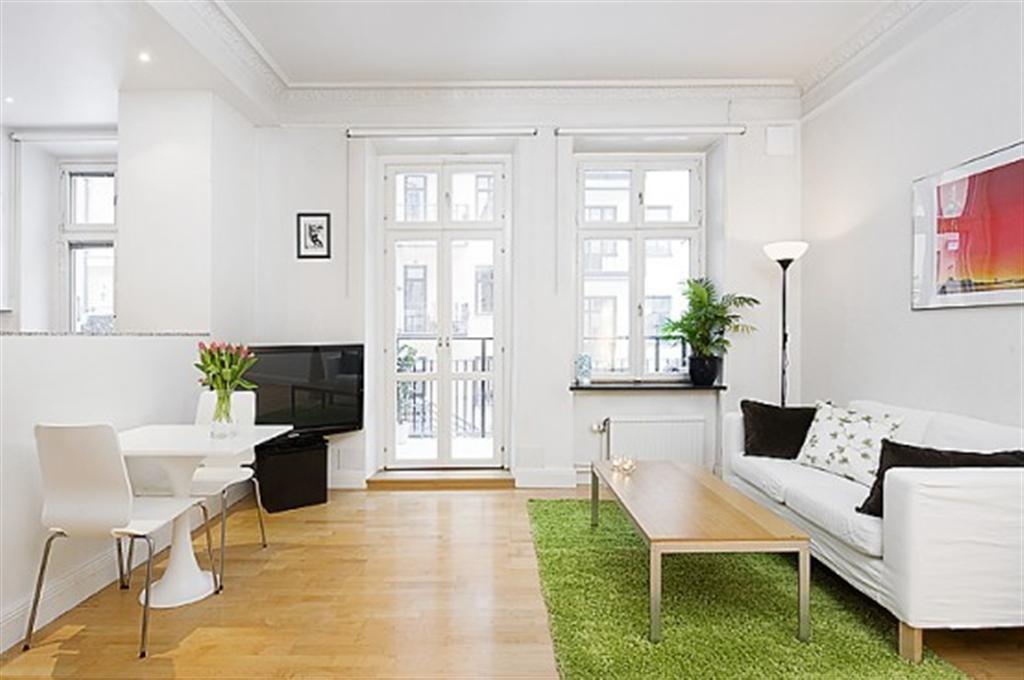 Como decorar una casa peque a con poco dinero hoy lowcost for Colores para decorar una casa