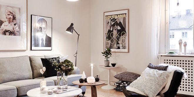 Como decorar pisos baratos hoy lowcost Como arreglar una casa pequena con poco dinero