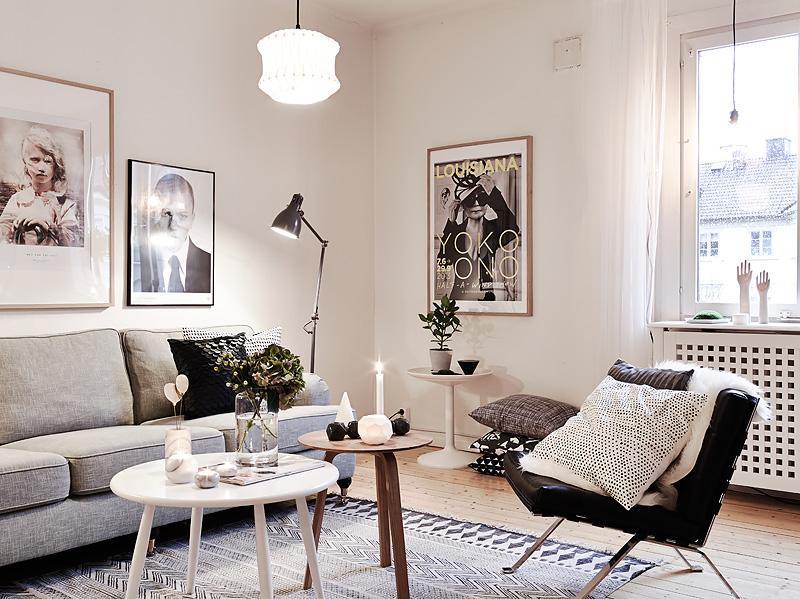 decorar pisos pequeos