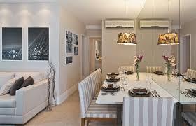 decoracion casas pequeñas en blanco