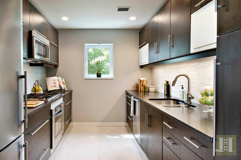 Cocinas modernas peque as estilos y dise os hoy lowcost Modelos de cocinas modernas para espacios pequenos