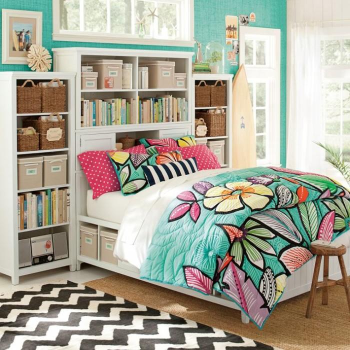 decoracion cuarto de jovencita | Hoy LowCost