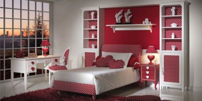 decoracion cuarto juvenil niña | Hoy LowCost