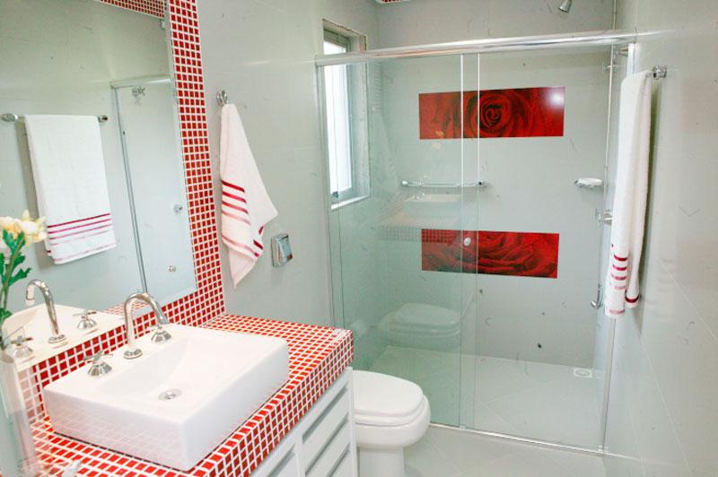decoracion cuartos de baño pequeños