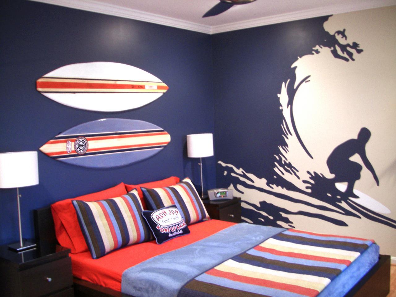 diseño dormitorios para jóvenes