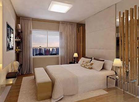 Decoracion dormitorios con espejos hoy lowcost for Dormitorios con espejos grandes