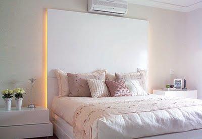 decoracion dormitorios de matrimonio pequeños