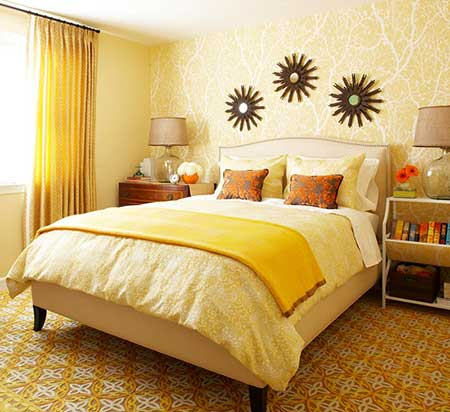 Como decorar mi cuarto ideas creativas hoy lowcost - Decoracion de comodas de dormitorios ...
