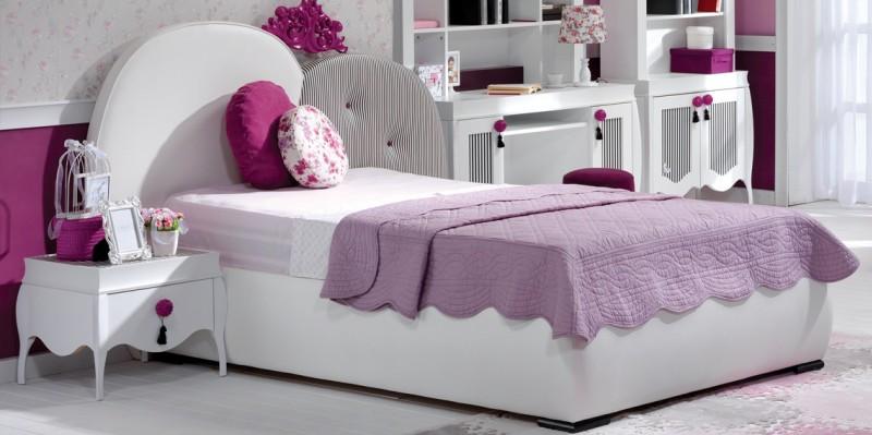 Decoraci n de dormitorios juveniles paso a paso hoy lowcost for Diseno de habitacion para adolescente