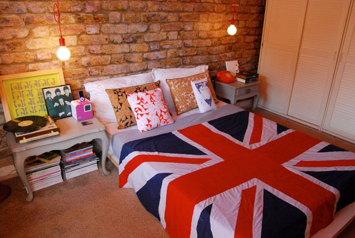 Como decorar mi cuarto ideas creativas hoy lowcost - Como decorar una habitacion rustica ...