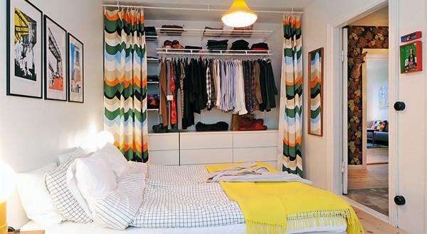 decoracion vestidor mi cuarto | Hoy LowCost