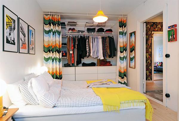 Como decorar mi cuarto ideas creativas hoy lowcost - Decoracion habitacion individual ...