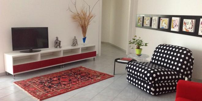 Decoracion en paredes blancas for Decoracion paredes blancas