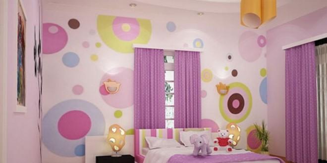diseño cuartos para niña | Hoy LowCost