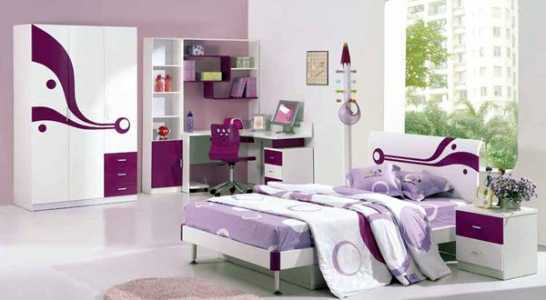diseños juveniles dormitorios   Hoy LowCost