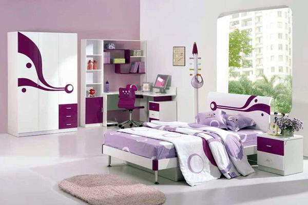 Decoracion De Dormitorios Juveniles Paso A Paso Hoy Lowcost - Diseo-dormitorios-juveniles