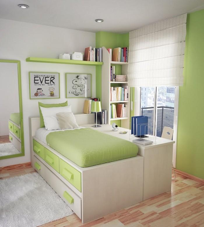 diseños habitaciones niñas