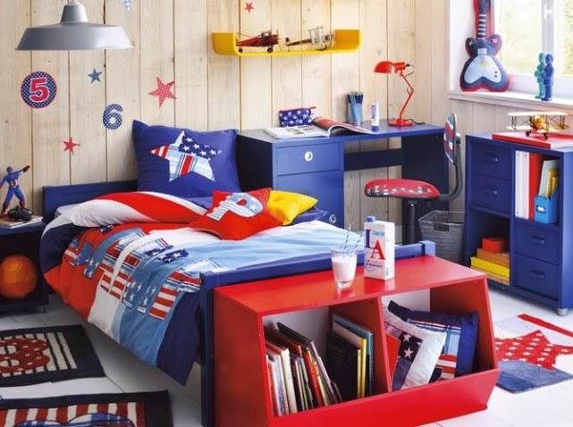 Decoraci n de dormitorios juveniles paso a paso hoy lowcost - Decoracion dormitorios juveniles masculinos ...