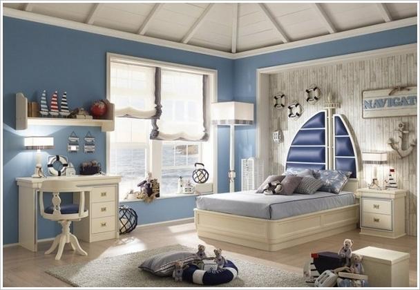 decoracion dormitorios juveniles 2017